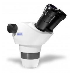 SCIENSCOPE NZ Stereo Zoom Binocular Microscope Body