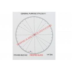 GLASS GENERAL PURPOSE CHART