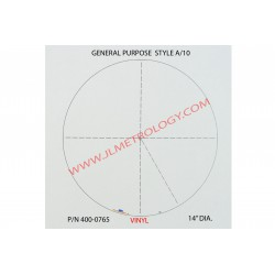 VINYL GENERAL PURPOSE CHART
