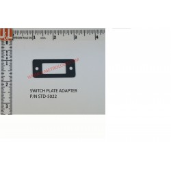 SWITCH PLATE ADAPTER