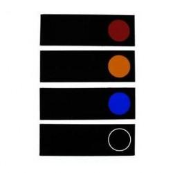 MiScope Megapixel filters