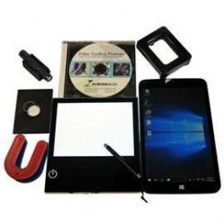 MiScope MP2 Premier Travel kit