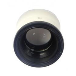 1.0X Auxiliary Objective Lens