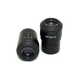 20X Eyepieces, Pair, for...